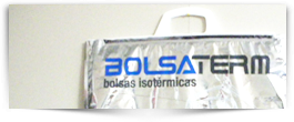 isothermal bags in special formats