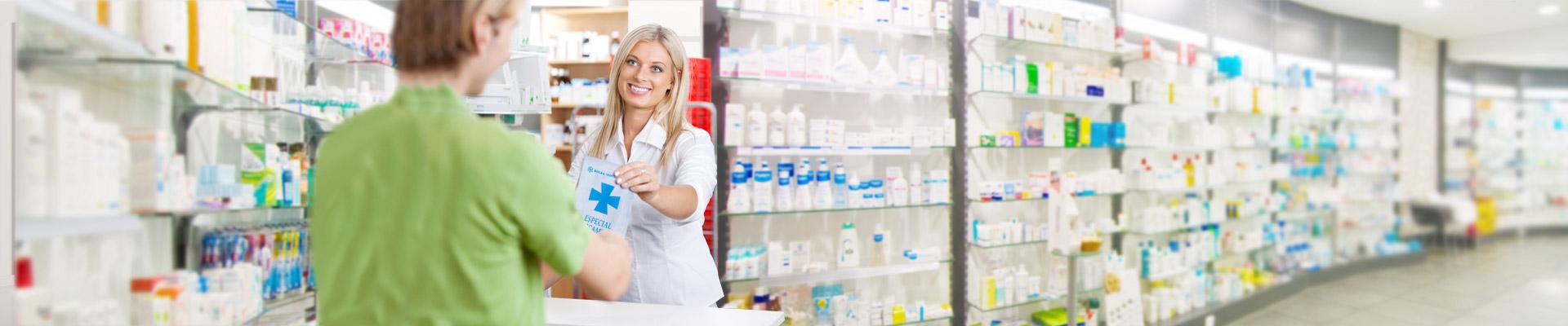 Para el transporte de medicamentos